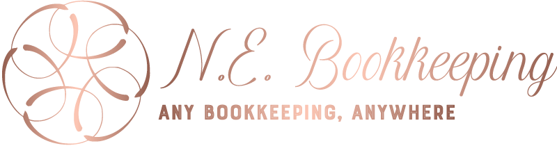 N.E. Bookkeeping - Working across Shoeburyness and Essex